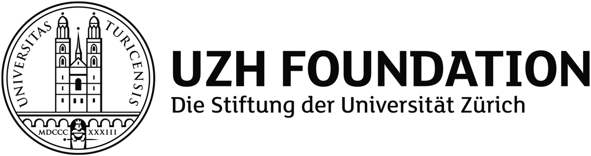 Logo der UZH Foundation