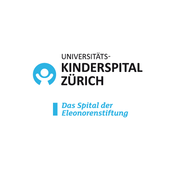 Logo vom Universitäts Kinderspital Zürich