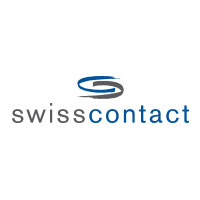Logo von Swiss Contact